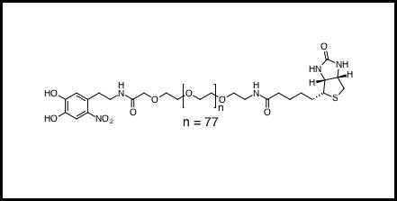 biotin-peg3-4-nd
